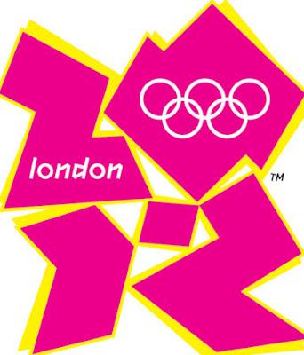 logo olimpiade 2012