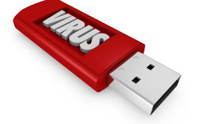 Las amenazas digitales llegan en memorias USB