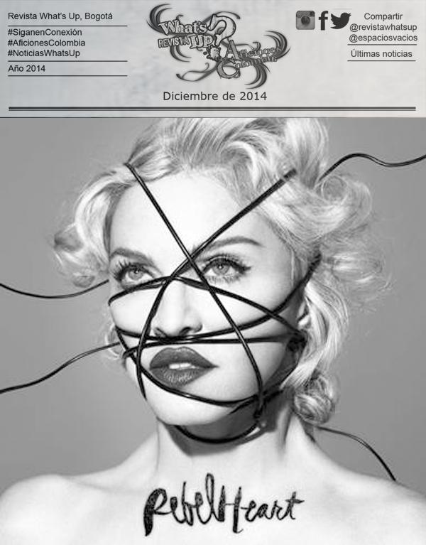 Madonna-Sorprende-mundo-Pre-orden-Nuevo-Álbum-Sencillo