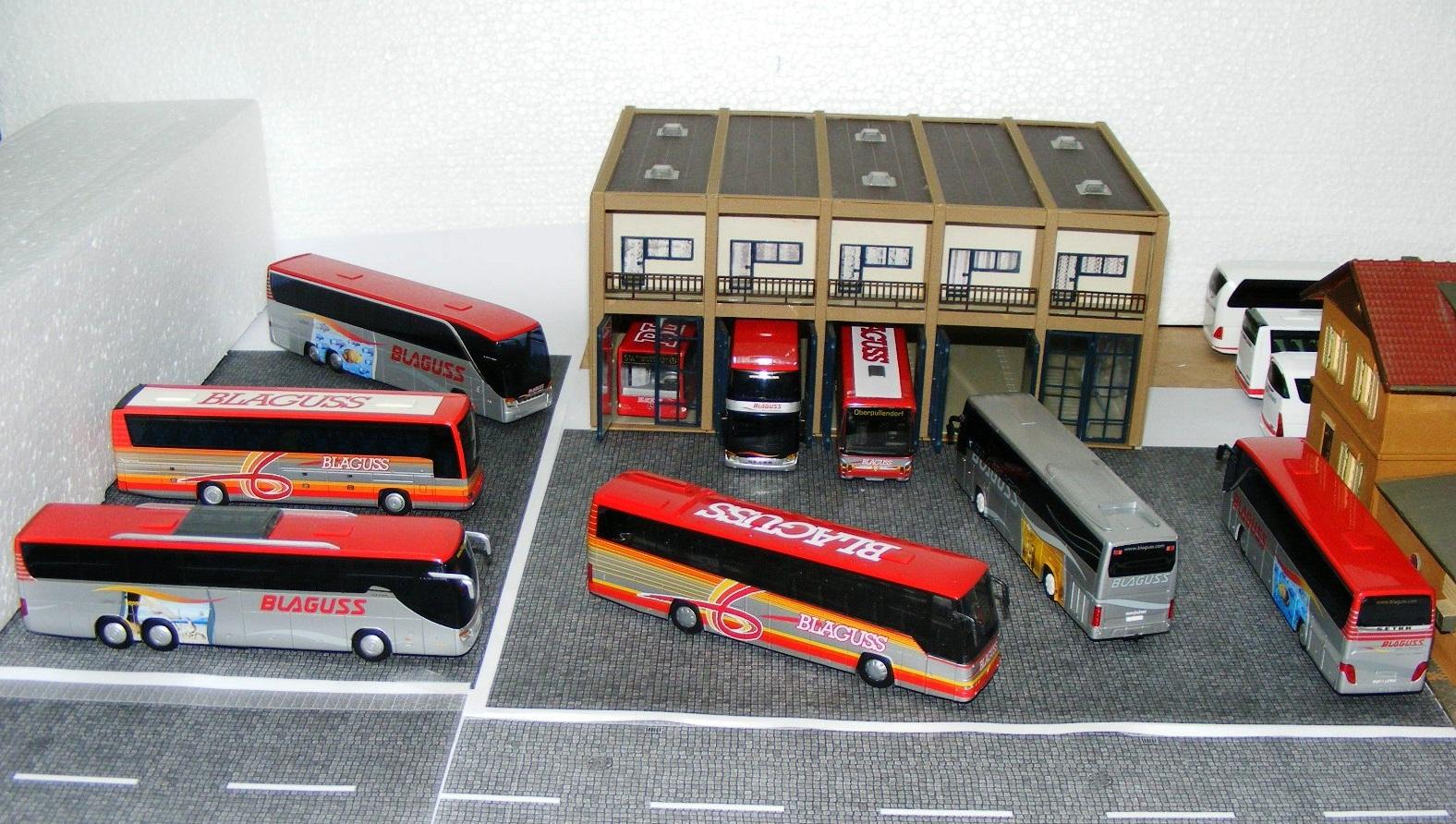 portugal buses design blaguss   colec o miniaturas 1 87