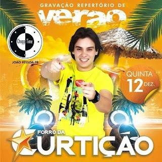 FORRO DA CURTIÇÃO AO VIVO EM LIMOEIRO DO NORTE-CE 28-12-13