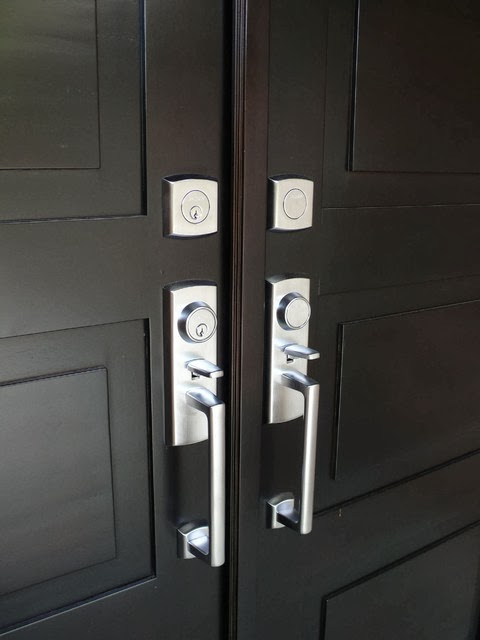 http://www.houzz.com/photos/3787332/Modern-Front-Entry-Doors-in-African-Mahogany-modern-front-doors-other-metro