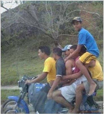Foto-Foto Kelucuan Dan Kegilaan Orang Asia-4