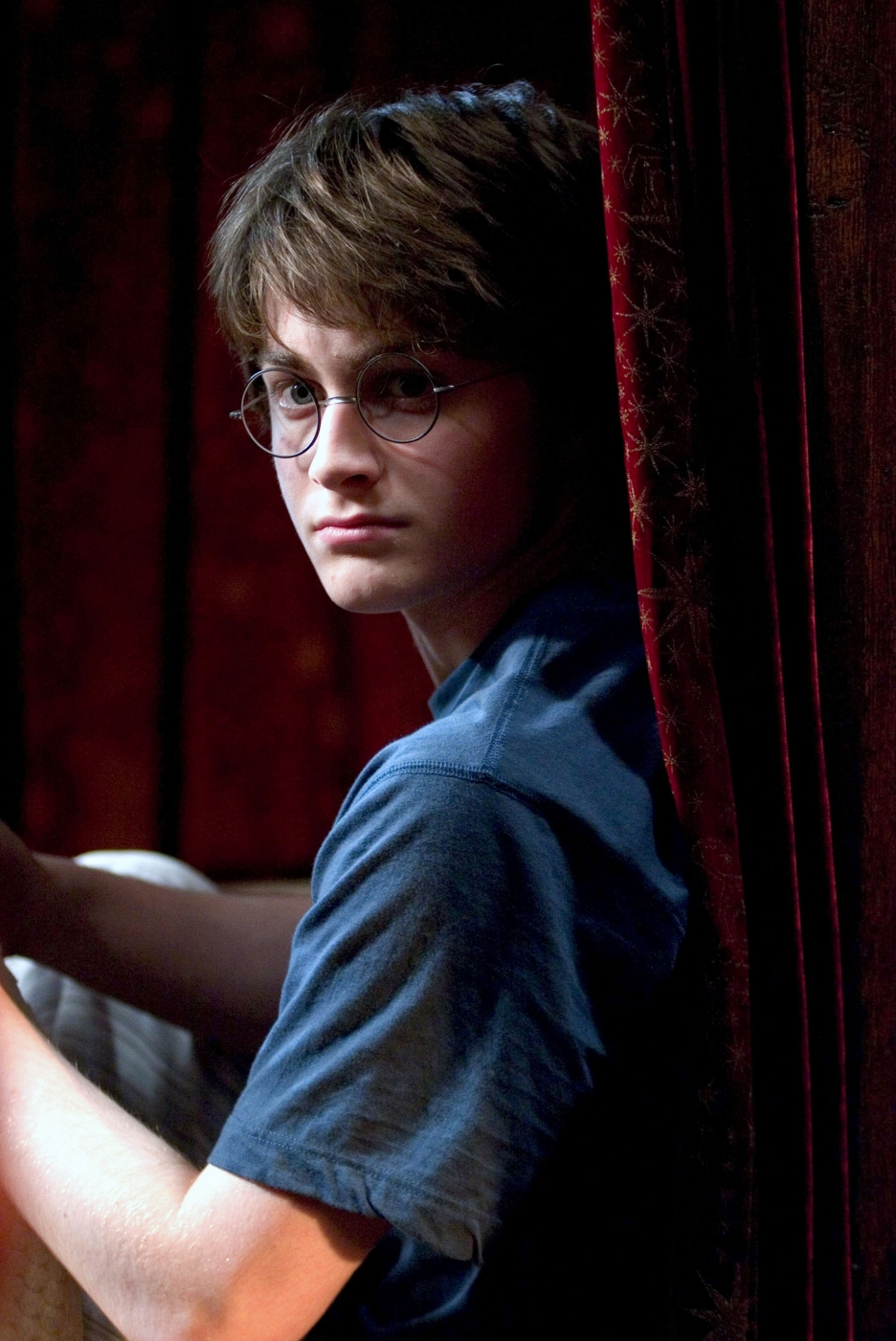 MoviE Picture: Harry Potter and the Goblet of Fire [2005]