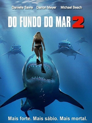 Deep Blue Sea 2 Fullhd Download torrent download capa