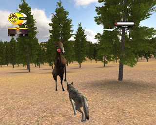 WolfQuest+Game 02 Free Download WolfQuest Game PC Full