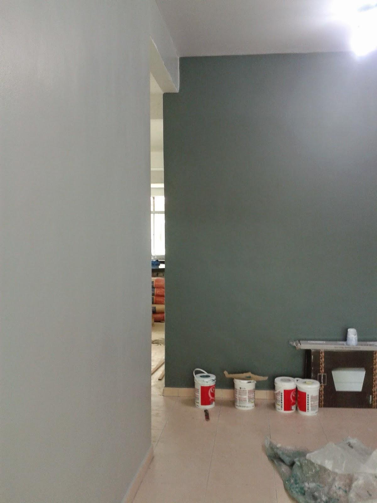 azwin nalisa renovation rumah tips cari kontraktor