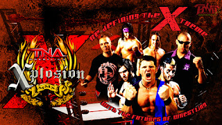 TNA Xplosion 17 Apr 2012