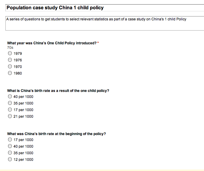 Case Study Google in China - Research Papers - 860 Words
