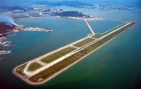 """Macau: Presença nacional na aviação chega ao fim """"por decisão política"""" - Diretor"""