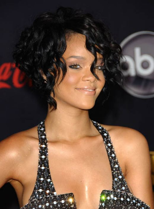 The Glamorous Short Cute Bob Hairstyles Celebrity Image