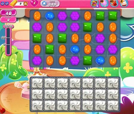 Candy Crush Saga 649