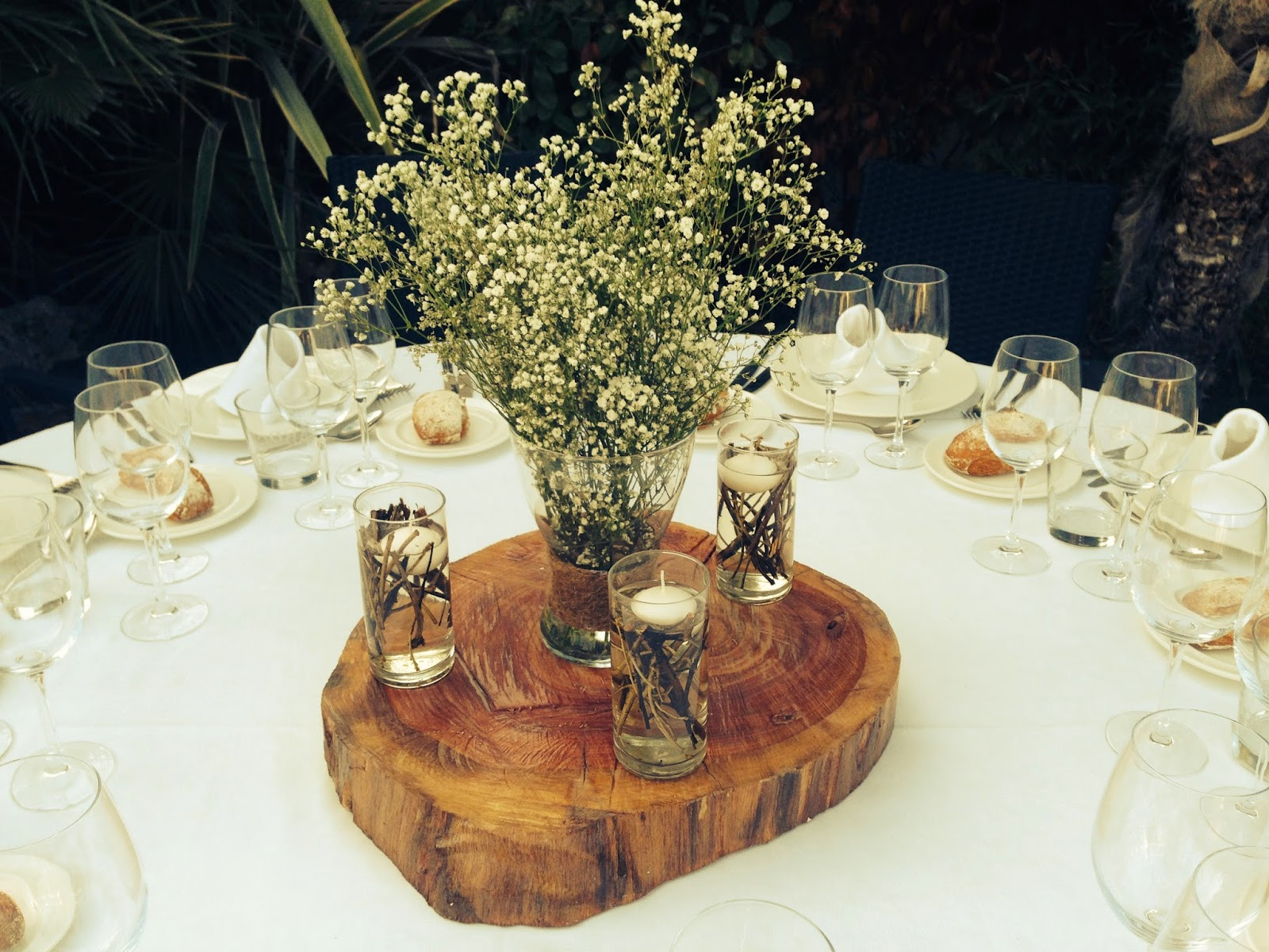 Fincas y salones de boda vara restaurante eventos - Rustika decoracion ...