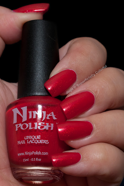 Ninja Polish Ambrosia