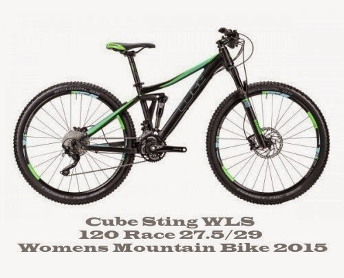 2015 Ladies Bikes sale in UK: Formby Cycles