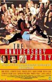Ver The Anniversary Party (2001) Online