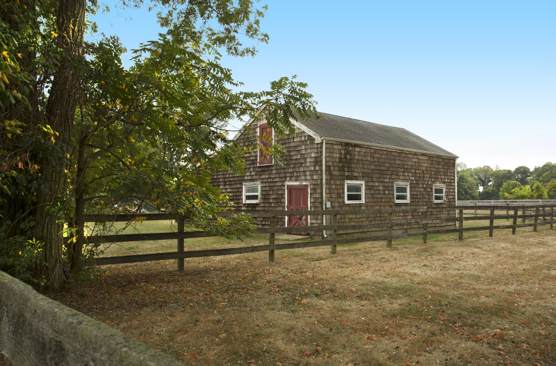 Historic homes of nj hockhockson farm 228 route 537e for Home builders in south jersey
