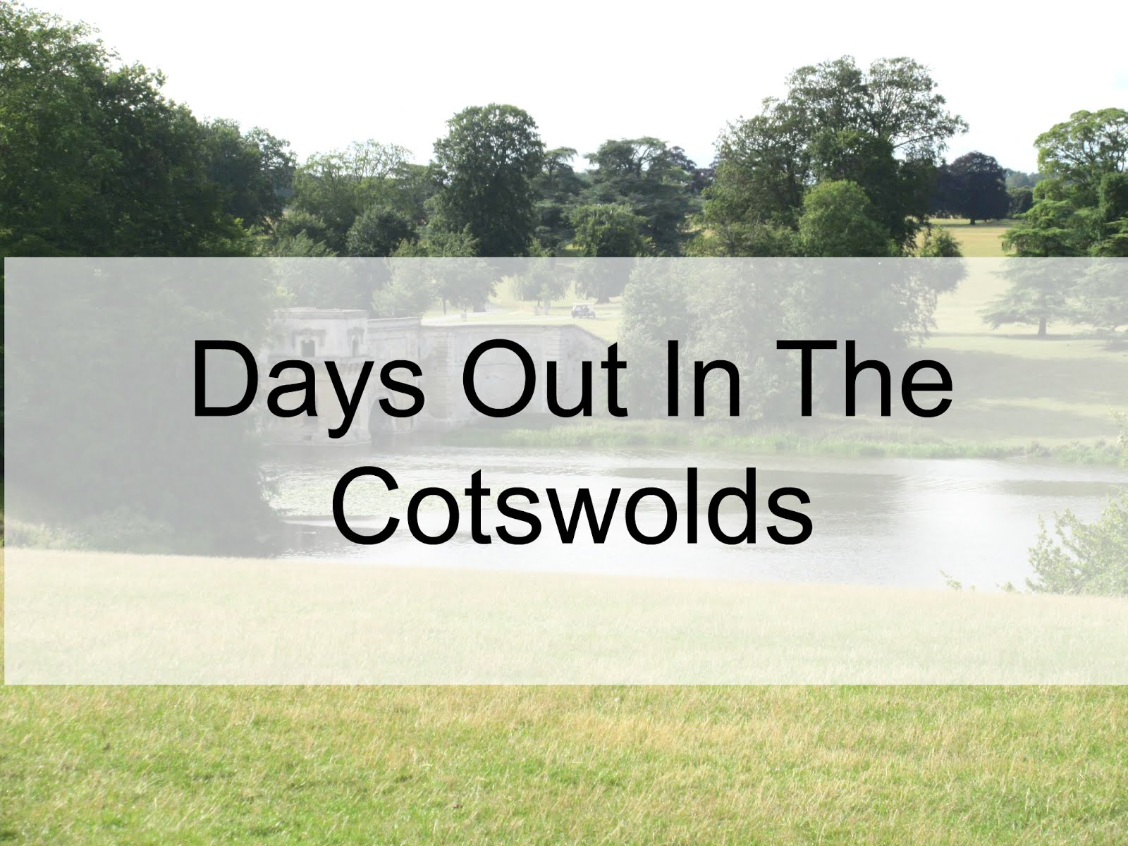 Cotswold Series