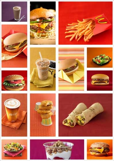 Ten Disgusting Facts About Fast Food