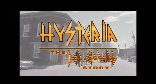 el cosmonauta quimico hysteria pel cula sobre def leppard. Black Bedroom Furniture Sets. Home Design Ideas