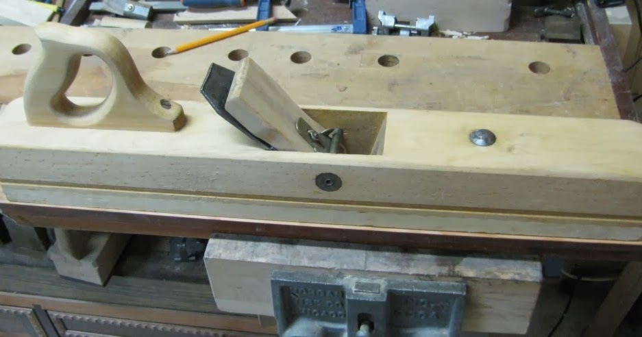 Wedge Washer Plate : Woodworking by hand adjustable wedge