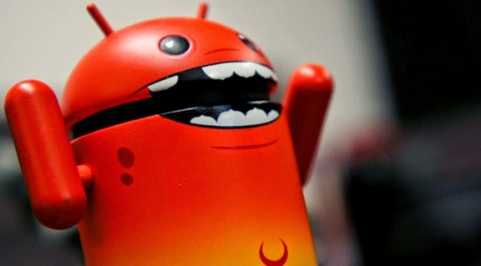 Android Versi Lawas Kini Tanpa Dukungan Keamanan