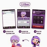 Viber atualiza aplicativo para desktop com novo visual e melhorias