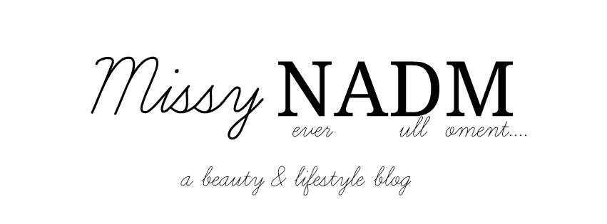 Missy NADM