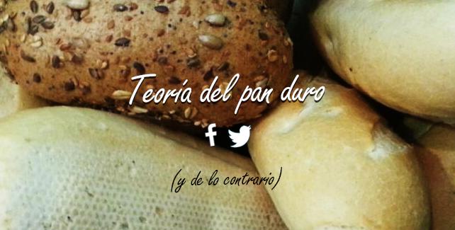 La Teoría del pan duro en las redes sociales
