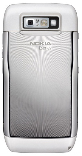 Nokia E71 Short Review and Spec