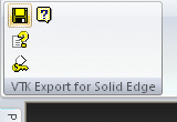 VTK Export for Solid Edge Thumb