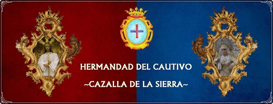 Hermandad del Cautivo-Cazalla de la Sierra