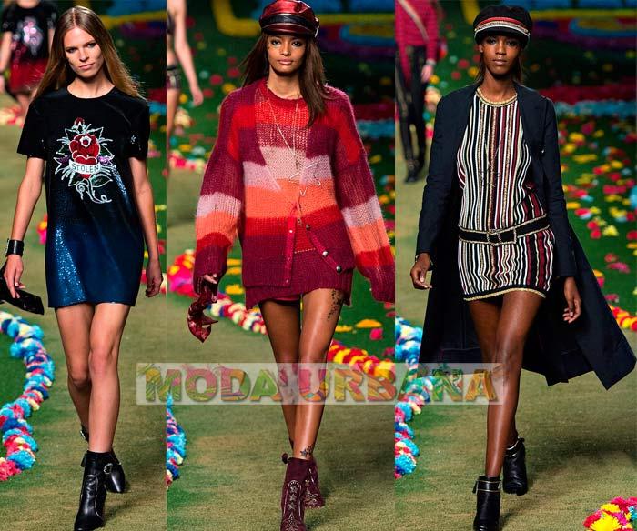 Moda mujer Tommy Hilfiger Primavera Verano 2015