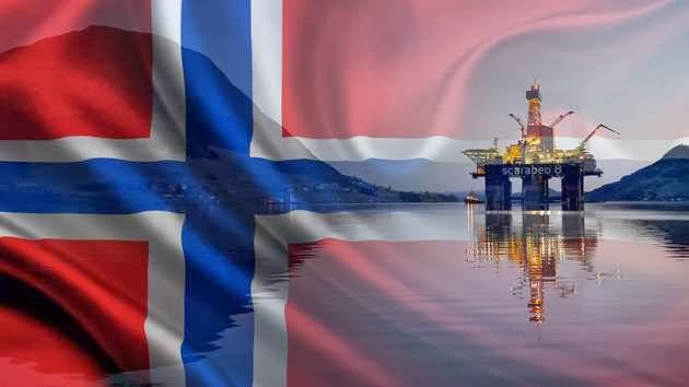 FONDO SOCIAL PETROLERO / Todos los noruegos despertaron siendo millonarios