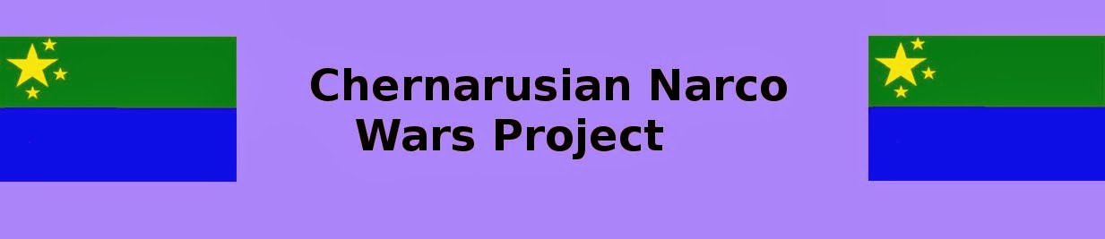 Chernarusian Narco War Project