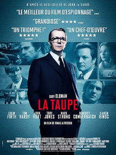 Download Movie La Taupe Streaming (2012)