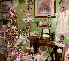 Christmas Home Tour 2012, Part Seven, the Upstairs