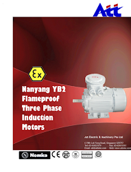 Cataloque Explosion Proof Att Nanyang