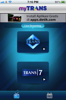 MyTrans – Digital Entertainment TV