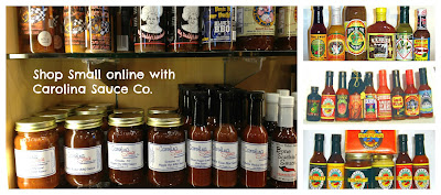 Carolina Sauce Company online store