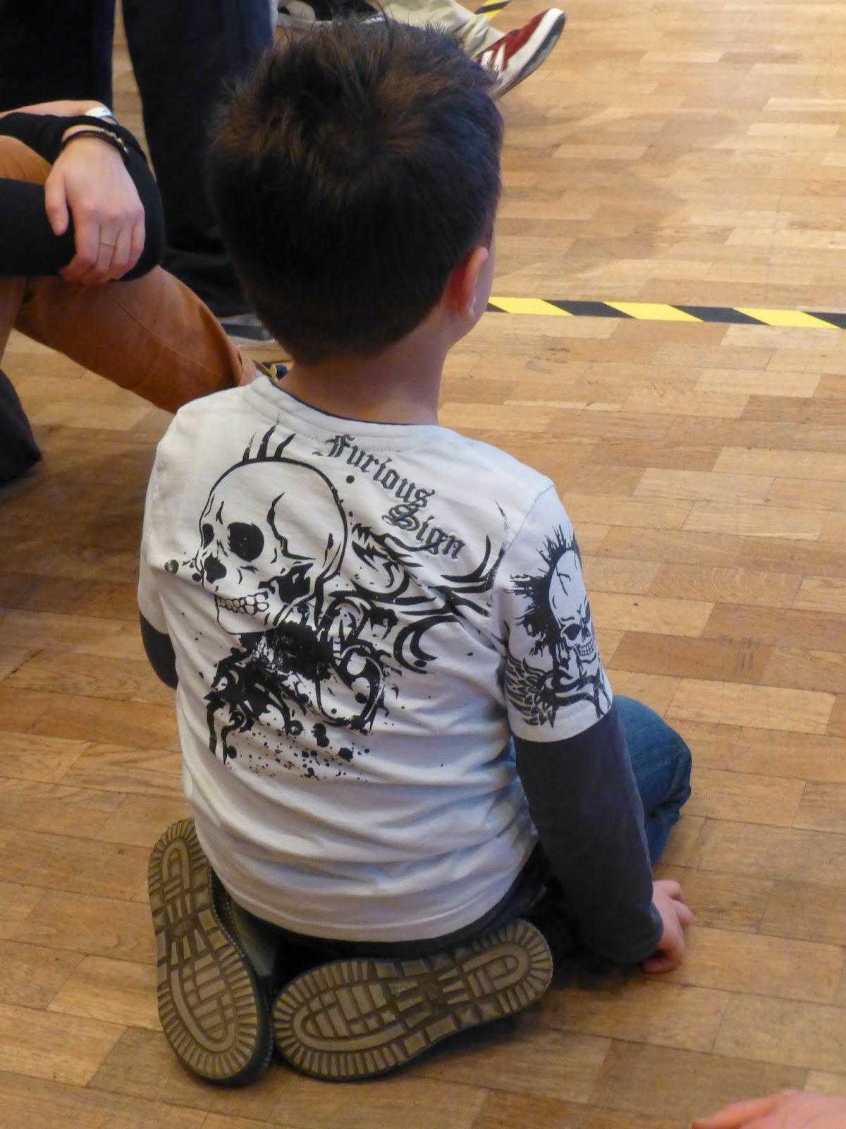 Breakdance battle at Stadthaus Ulm   Arts\'n\'Stuff