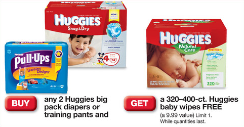 incredible stock up diaperwipes deal this week at kmart