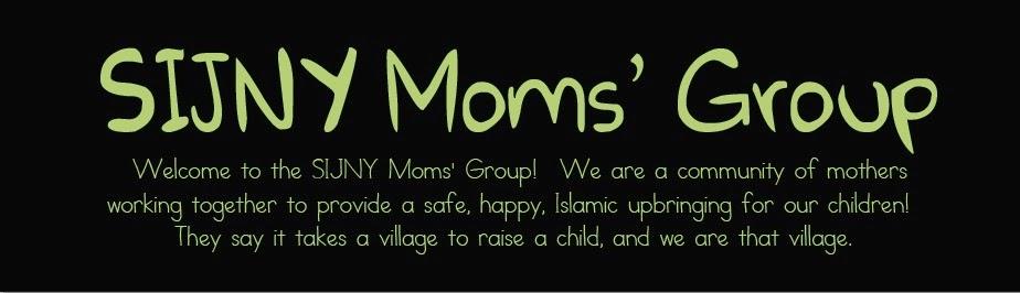 SIJNY Mom's