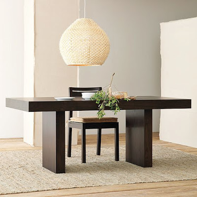 Hot Commodity Home Decor Dining Table To Makeover - West elm terra dining table