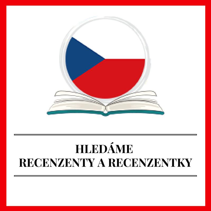 Chceš číst české autory? Čti je s námi!
