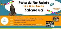 SALAVESSA (NISA): FESTA DE S. JACINTO