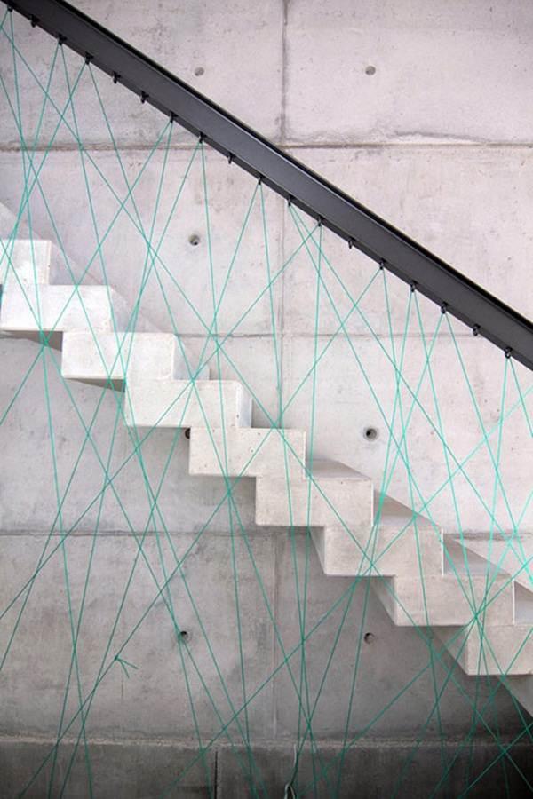 tangga-konkrit-moden