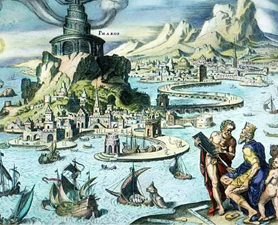 A Small Contribution to a Big Discussion: The Legend of Atlantis and Pre-Columbian Voyages to the Western Hemisphere 41