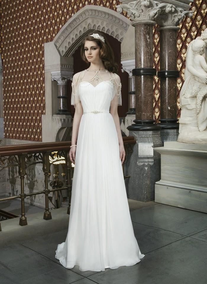 Justin Alexander suknia ślubna