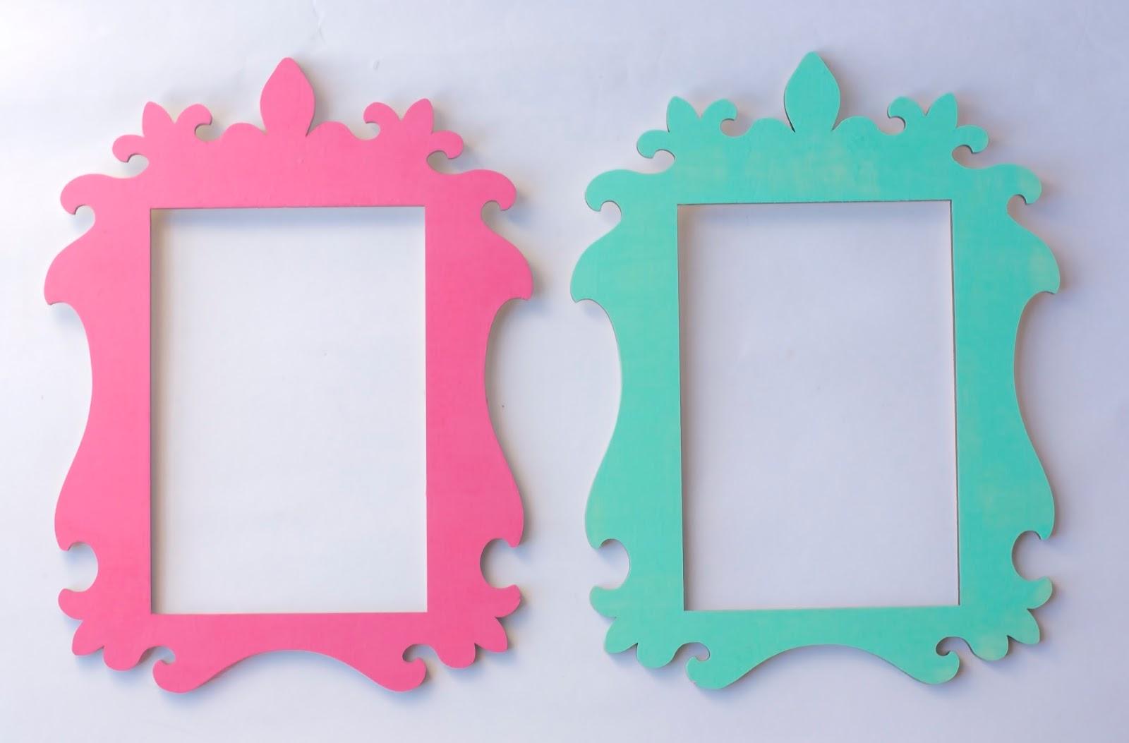 Fsn decoraci n usando maderas - Decorar marcos de madera ...